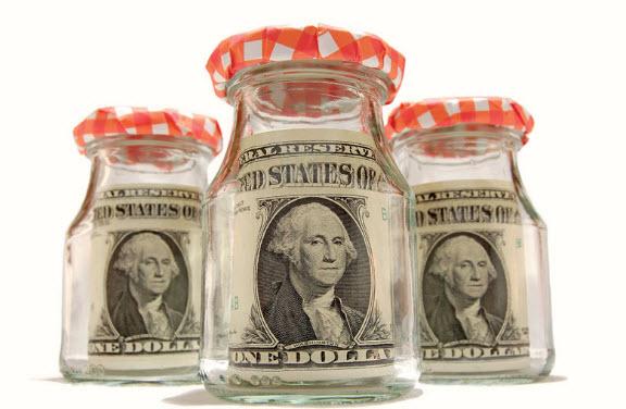 Стоит ли хранить деньги в банке?